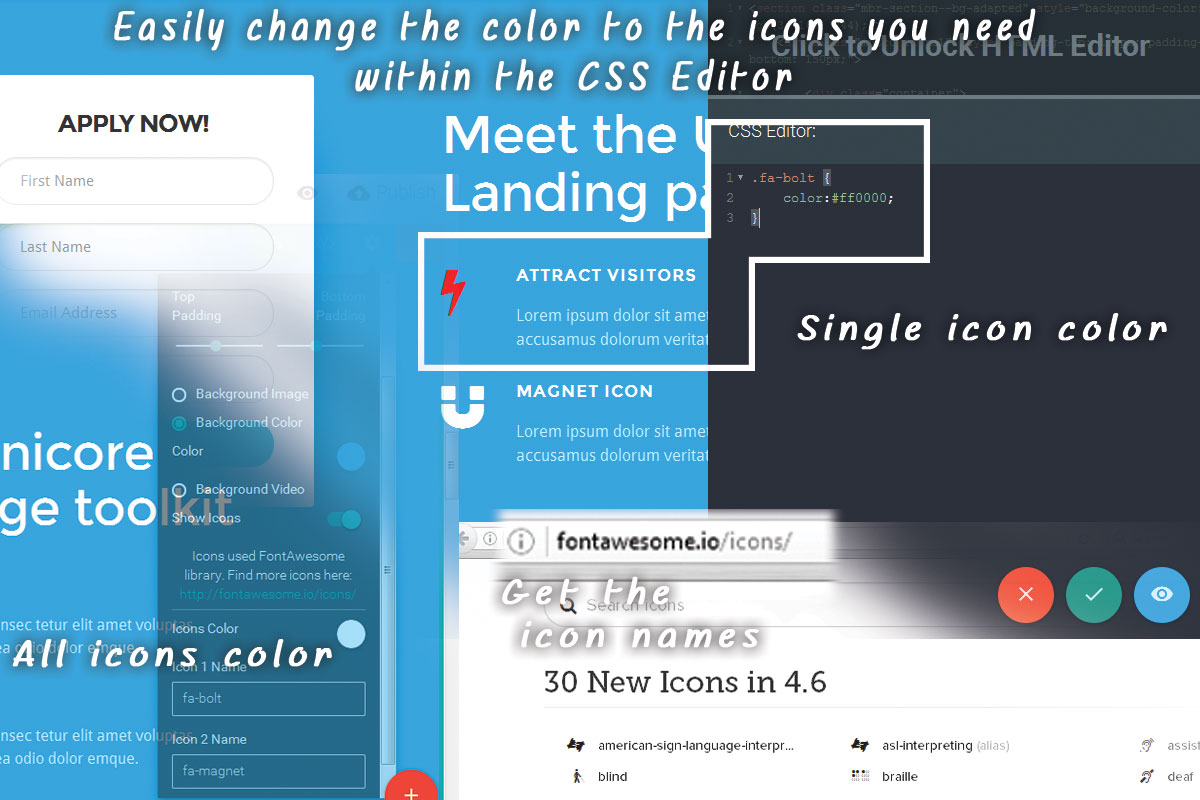 Bootstrap CSS Theme Creator