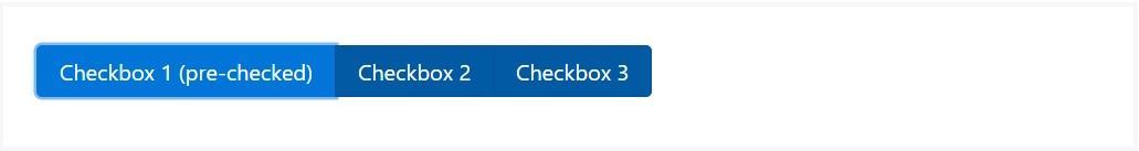 Tips on how to  employ the Bootstrap checkbox